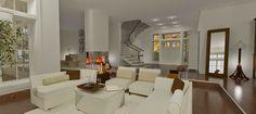 Dreams & Coffees arkitekt- och projektblogg: Rent och klassiskt New England hus