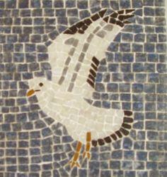 Small Seagull