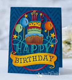 Introducing Paper Clippings: Birthday, Graceful Greetings II, and Inspired: Grace...