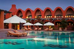 Sheraton Miramar Resort - EL Gouna - Red Sea - Egypt Book your Hotel with Santa Claus Travel Egypt Contact us: reservation@santaclaustravel.com www.santaclaustravel.com