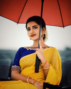 Tamil, Telugu and Malayalam Actress Anupama Parameswaran Latest Photoshoot by kARTeek Sivagouni Kareena Kapoor, Priyanka Chopra, Deepika Padukone, Beautiful Girl Indian, Most Beautiful Indian Actress, Beautiful Saree, South Actress, South Indian Actress, Indian Film Actress