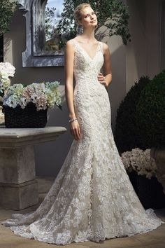Discover The Casablanca 2206 Bridal Gown Find Exceptional Gowns At Wedding Shoppe
