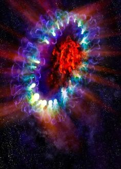 Space - Community - NuSTAR NASA telescope has found evidence that a massive star exploded in an unbalanced way, ejecting material in a direction and the core of the star in another. The results offer the best evidence that exploding stars of this type, called Type II or core collapse supernovae, are asymmetric, a phenomenon that had been difficult to prove so far, NASA said in a statement.