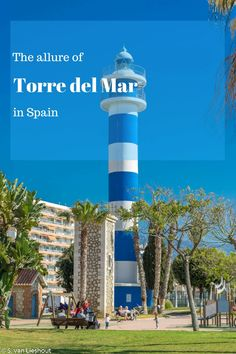 The suprsing side of Torre del Mar, a small town at the Costa del Sol, in the south of Spain. Restaurants, industrial heritage and beautiful beaches. South Of Spain, Interesting Buildings, Barcelona Travel, Spain Travel, Heritage Site, Small Towns, Beautiful Beaches, Travel Around, Family Travel