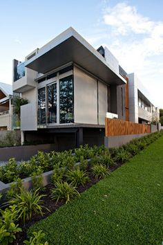 Swanbourne project