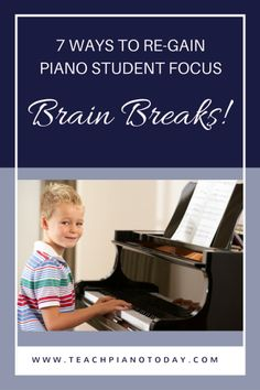 Even My Perfect Piano Students Need These 7 Focus-Enhancing Activities