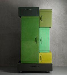Maarten DE CEULAER | Design In Belgium