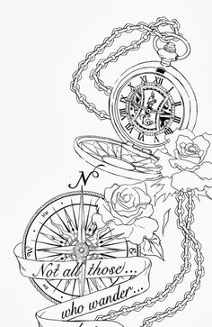 Pin by FiveCats Corner on Steampunk Style ~ Adult Coloring ...