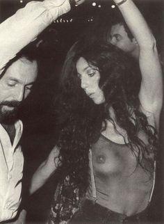 Cher - Studio 54