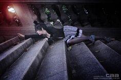 Hokuto Sumeragi | TOKYO BABYLON | photo by CAA / ronaldo ichi & valesca braga - www.caamagazine.com.br