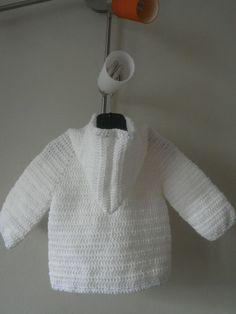 Veste bébé garçon avec capuche