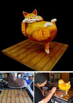 Pixeloft — Amazing Cakes