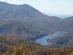 Ashville, North Carolina