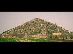 LAS PIRAMIDES PERDIDAS DE CHINA pyramid DOCUMENTALES best documentaries ...