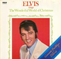 LP SINGS THE WONDERFUL WORLD OF CHRISTMAS 1985 EU