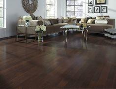 Tudor Brazilian Oak will fill any room with elegance.