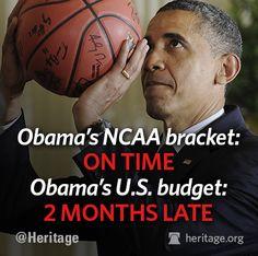 Seriously President Obama?