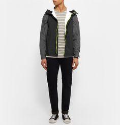 Canada Goose - Alderwood Hooded Waterproof Shell Jacket