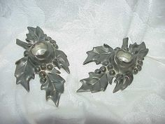 Pair Of Colonial Casting Co. Meriden Conn by thebestofthepast, $34.99