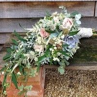 Sweet Peas Floral Wedding and Event Florist - Styles and Trends
