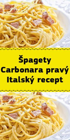 Salty Foods, No Salt Recipes, Spaghetti, What To Cook, Food And Drink, Pasta, Ethnic Recipes, Cooking, Kitchen