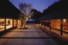 Seminar House in Kashima 2010|鹿嶋の研修所 堀部安嗣