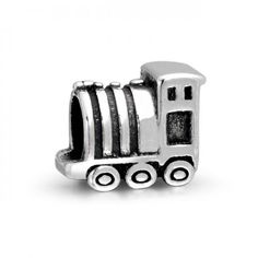 Choo Choo Train Travel Charm Bead For Women Teen Oxidized 925 Sterling Silver Fits European Bracelet Bling Jewelry, Beaded Jewelry, Beaded Bracelets, Bracelet Charms, Charm Bracelets, Silver Beads, Silver Charms, Best Jewelry Stores, How To Make Beads