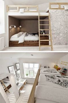 Tiny Houses:Small Spaces : Photo