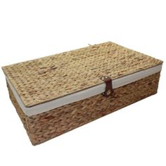 Laundry and Washing in Wicker, Seagrass & Grey Rattan - Choice Baskets Rattan, Wicker, Washing Basket, Trunks And Chests, Storage Baskets, Household, Loom