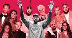 The 30 Most Influential People on the Internet
