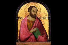 14 de mayo. Hoy celebramos a ... San Matías Apóstol: Fue elegido para sustituir al traidor Judas Iscariote