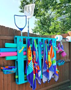 50 Ways To Organize Your Backyard And Make Your Neighborhood Jealous