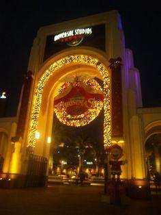 @Universal Studios Japan