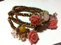 LuckyCurl by ceyda jewerly. (Hand made)