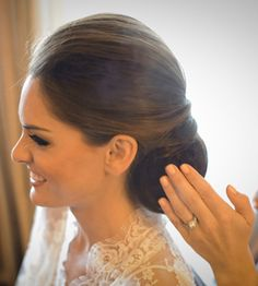 10 Questions to Ask Your Wedding Hairstylist and Makeup Artist: Lover.ly | Birchbox