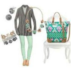 Love the accessories? Shop www.stelladot.com/meganpage