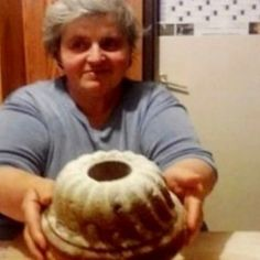 Hungarian Desserts, Hungarian Cake, Hungarian Recipes, Ring Cake, Savarin, Culinary Arts, Pound Cake, Pumpkin Carving, Scones