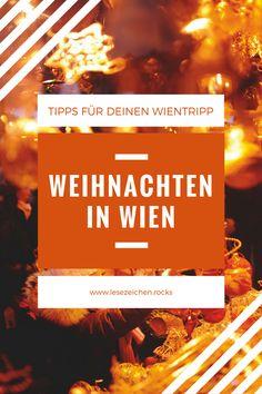 Alles für deinen weihnachtlichen Tripp nach Wien!