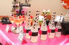 "Photo 2 of 15: Masquerade / Bridal/Wedding Shower ""PL's Bacholorette Party"" | Catch My Party"