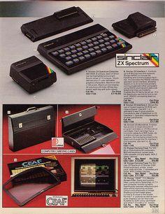 Vintage British Argos 1985 Catalogue | Take a blast into the… | Flickr