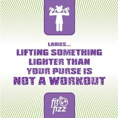 Join the fun Facebook.com/fitfizz #fit #fitfam #fitnessmotivation #health #lift #live #move #workout #gym #strength #muscle #purse #strong #change #inspire #perspire #happy #fitfizz #lift
