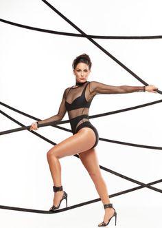 Brie Bella Promo Pic for Total Divas Brie Bella, Nikki Bella, Total Divas, Twin Sisters, It Cast, Wonder Woman, Wrestling, Seasons, Superhero