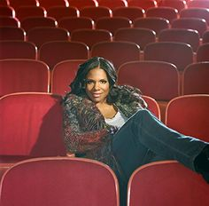 Audra McDonald sings personal favorites, including songs from a wide range of musical theater composers featured on her new album on Nonesuc...