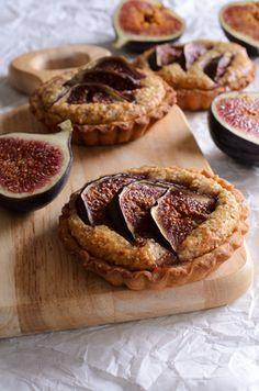 #Tartelette aux #figues : une belle #recette pour profiter des figues à…