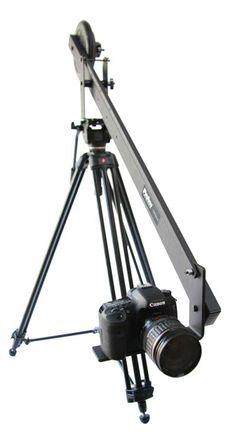 ProAm® DVC50 Camera Jib / Crane