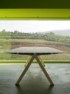Table B - Wood