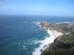 Cape Point, South Africa  I must travel to Africa in my lifetime.