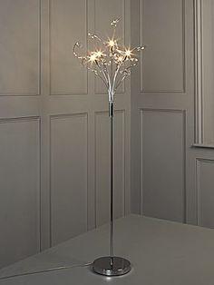 zelia floor lamp floor lamps lighting bhs lamps pinterest