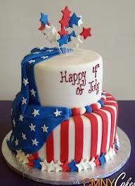 Tremendous 8 Best 4 Th Of July Fun Images 4Th Of July Cake Fourth Of Funny Birthday Cards Online Inifofree Goldxyz