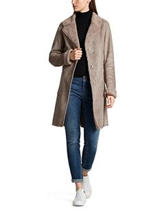 Mauve, Duster Coat, Normcore, Brown, Jackets, Clothes, Amazon, Dark, Style